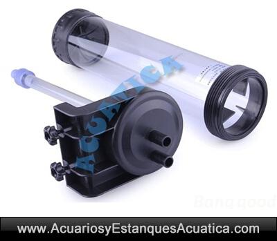 reactor-de-lecho-fluido-acuario-marino-boyu-ft-316-arrecife-corales-pellets-calcio-carbon-fosfatos-ph