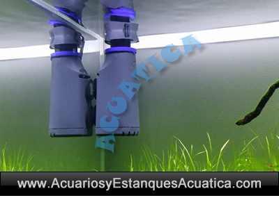 of-Ocean-Free-Surf-Clear-skimmer-de-superficie-acuario-instalacion-suciedad