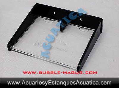 Soporte-para-Bomba-peristaltica-dosificadora-Bubble-magus-acuario-marino