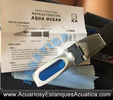 refractometro-aqua-ocean-economico-oferta-barato-acuario-marino-densidad-sal-salinidad-cerca