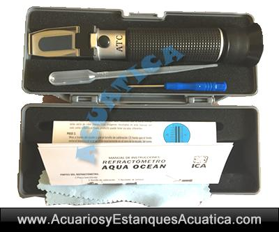 refractometro-aqua-ocean-economico-oferta-barato-acuario-marino-densidad-sal-salinidad-estuche-kit