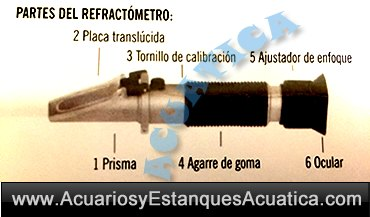 aqua-ocean-refractometro/refractometro-aqua-ocean-economico-oferta-barato-acuario-marino-densidad-sal-salinidad-partes