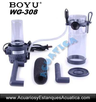 boyu-wg-308/boyu-wg-308-skimmer-nano-acuario-marino-partes