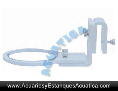 Aqua ocean soporte filtro calcetin for Accesorios para acuarios marinos