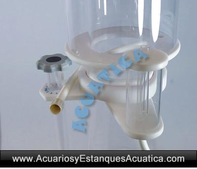 skimmer-bubble-magus-bm-g-5-acuarios-arrecife-interno-detalle-copa-burbujas