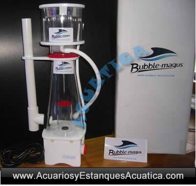 bubble-magus-NAC-c-3-5-skimmer-separador-de-urea-espumador-acuario-marino-expo