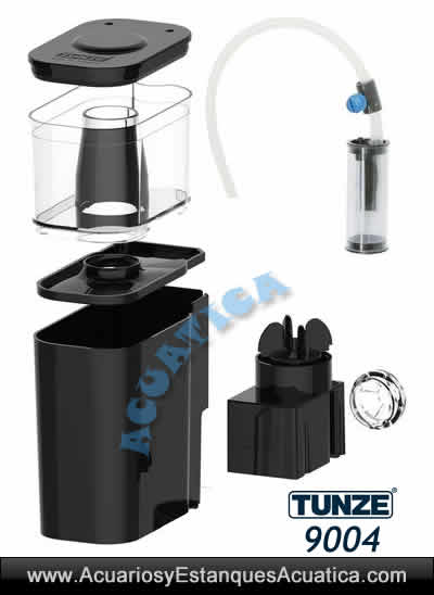 tunze-comline-skimmer-doc-9004-acuario-marino-urea-arrecife-despiece