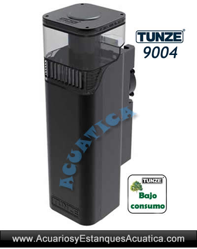 tunze-comline-skimmer-doc-9004-acuario-separador-de-urea-espumador-filtracion