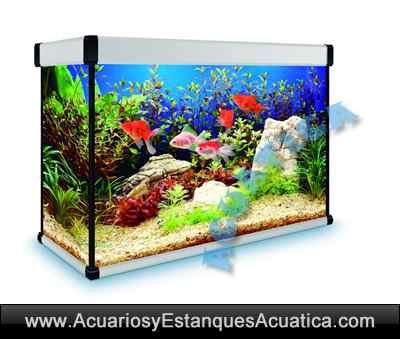 icasa-aqualux-pro-68-plata-gris-marco-acuarios-dulce-filtro-led-completo