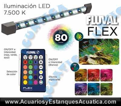 hagen-fluval-flex-36-57-nano-acuario-kit-cubo-led-equipamiento-completo-blanco-negro-colores-iluminacion-colores