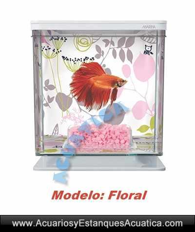 hagen-fluval-kit-betta-2-litros-marina-floral-bettera-nano-acuario