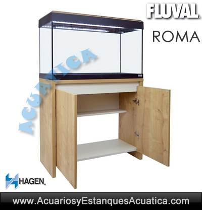 hagen-fluval-roma-200-240-negro-acuario-con-mesa-mueble-urna-acuarios-kit-completo-mueble