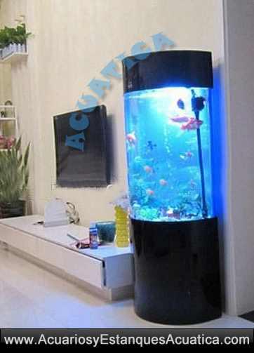 sunsun-jd-500-acuario-acrilico-cilindrico-vertical-marino-dulce