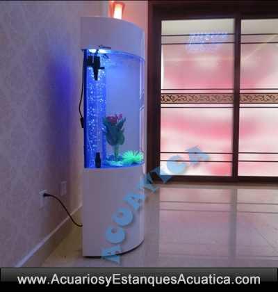 sunsun-jd-500-acuario-cilindrico-columna-acrilico-arrecife-coral-oferta-marino-dulce
