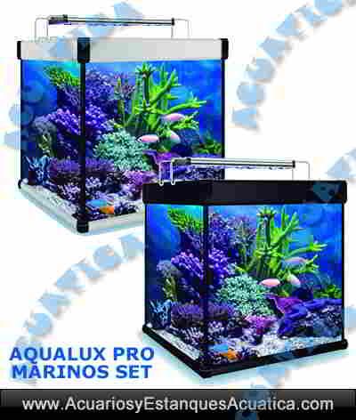 aqualux-pro-marino-kit-cubo-cuadrado-nano-blanco-negro-pecera-agua-salada