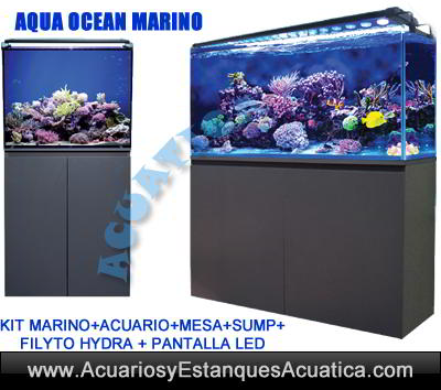 aqua-ocean-acuario-marino-kit-mueble-sump-filtro-hydra-stream-pantalla-led-1