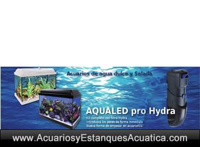 acuario-Aqualed-hydra-kit-marino-ica-icasa-Blanco-negro-acuarios-led-oferta-barato-filtro-3