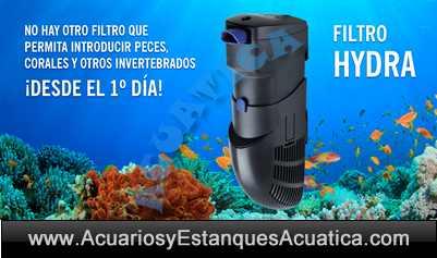 acuario-Aqualed-hydra-kit-marino-ica-icasa-Blanco-negro-acuarios-led-oferta-barato-filtro-4.