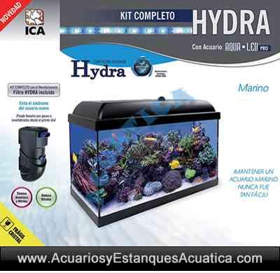 acuario-Aqualed-hydra-kit-marino-ica-icasa-Blanco-negro-acuarios-led-oferta-barato-filtro-5