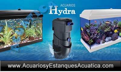 acuario-Aqualed-hydra-kit-marino-ica-icasa-Blanco-negro-acuarios-led-oferta-barato-filtro