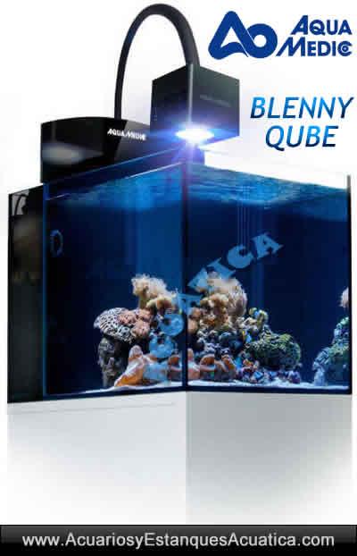 aquamedic-blenny-qube-acuario-marino-kit-led-skimmer-complet