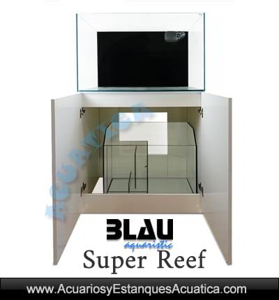 acuario-marino-completo-blau-Super-Reef-92--72-balnco-mueble-mesa-sump-sumidro-abierto