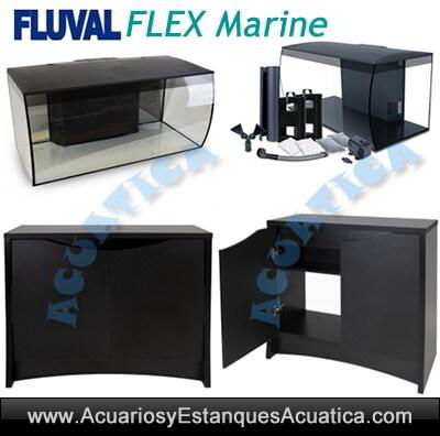 fluval-flex-123-litros-acuario-mesa-kit-completo
