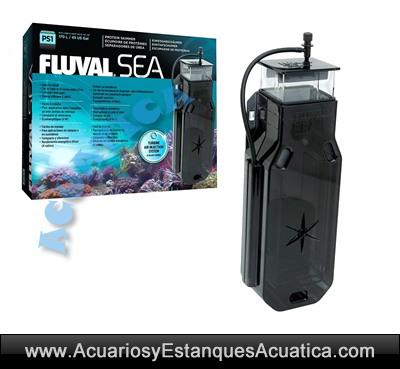 fluval-skimmer-separador-urea-espumador-acuario-marino-interno