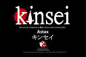 Alimento peces kinsei astax color antioxidante pellets 6mm for Comida peces estanque
