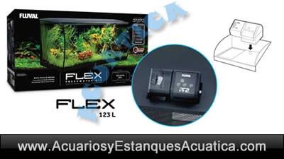 alimentador-acuario-hagen-fluval-fp2-para-acuario-fluval-flex-automatico