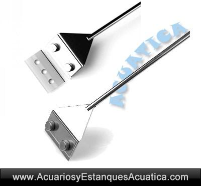 cuchilla-acero-46cm-rascador-cristal-acuario-aquascping-algas-inoxidable
