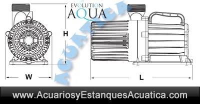 bomba-estanque-evolution-aqua-varipump-flujo-regulable-controlador-medidas
