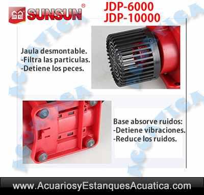 sunsun-jdp-6000-10000-bomba-acuarios-salada-dulce-sump-recirculacion-regulable-mando-sumergida-anfibia-externa