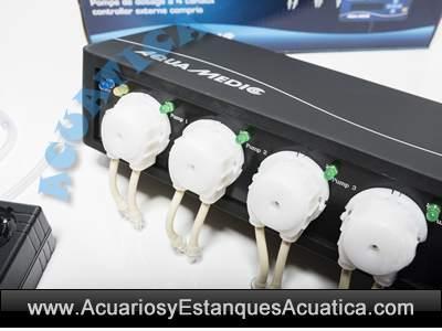 aquamedic-reefdoser-evo-4-bomba-peristaltica-dosificadora-acuarios-detalle bocas