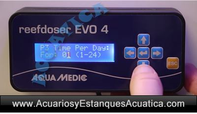 aquamedic-reefdoser-evo-4-bomba-peristaltica-dosificadora-acuarios-mando-programador