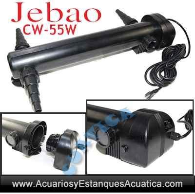 jebao-cw-55w-clarificador-ultravioleta-equipo-filtro-uv-c-acuario-estanque