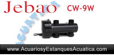 jebao-cw-9w-11w-clarificador-ultravioleta-equipo-filtro-uv-c-acuario-estanque-algas-verde