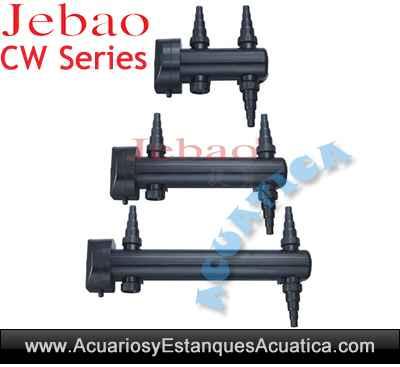 jebao-cw-clarificador-germicida-esterilizador-uv-c-acuario-estanque-ultravioleta-9w-11w-18w-36w-55w