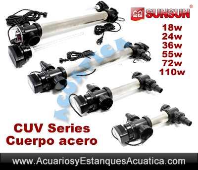 sunsun-cuv-718-18w-724-24w-736-36w-755-55w-772-72w-7110-110w-clarificador-filtro-uv-ultravioleta-luz-germicida-esterilizador-algas-estanque