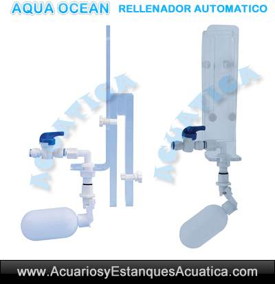 rellenador-automatico-aqua-ocean-acuario-sump-marino-agua-nivel