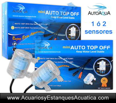 autoaqua-mini-auto-top-off-sensor-de-nivel-rellenador-automatico-acuario-dulce-marino-sensor-caja