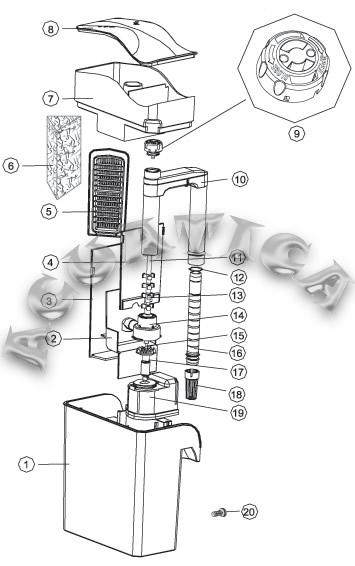dophin-skimmer-filtro-ps1/skimmer-proteinas-separador-urea-espumador-filtro-filtracion-acuario-marino-agua-salada-equipo-1.jpg
