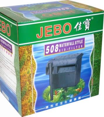 filtro-mochila-cascada-acuario-agua-dulce-jebo-501-filtracion-mecanica-biologica-pecera-4