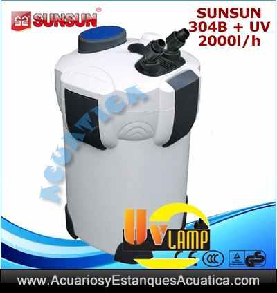 sunsun-304B-filtro-externo-2000-uv-c-lampara-ultravioleta-acuarios-exterior-barato
