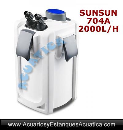 sunsun-704a-filtro-externo-2000-flujo-acuario-exterior-filtracion-barato-oferta