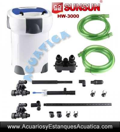 sunsun-hw-3000-filtro-acuario-externo-exterior-digital-regulable-pantalla-partes-incluidas