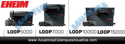 eheim-loop-5000-7000-10000-15000-kit-filtracion-filtro-bomba-estanque-uv-ultravioleta