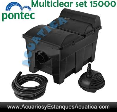 pontec-multiclear-set-15000-kit-filtracion-para-estanques-filtro-bomba-ultravioleta-uv