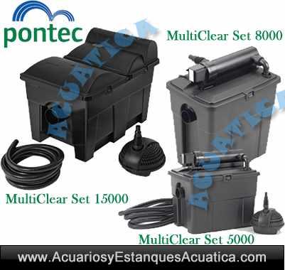 pontec-multiclear-set-5000-8000-15000-kit-filtracion-estanque-filtro-bomba