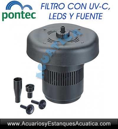 pontec-pondo-clear-island-3000-filtro-fuente-juegos-de-agua-uv-c-algas-luces-led-1